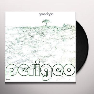 PERIGEO GENEALOGIA Vinyl Record