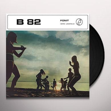B82 - BALLABILI ANNI '70 (UNDERGROUND) - Original Soundtrack Vinyl Record