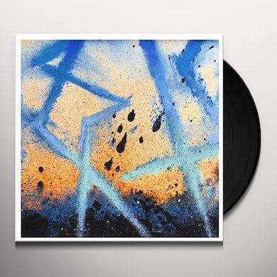 Call Super SUZI ECTO Vinyl Record