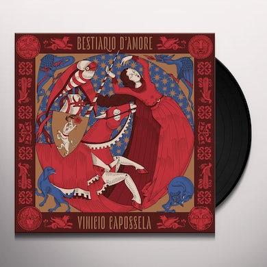 BESTIARIO D'AMORE Vinyl Record