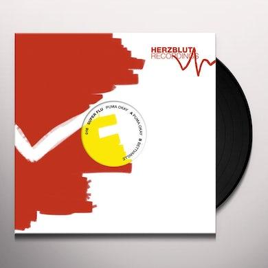 Super Flu PUMA OKAY Vinyl Record