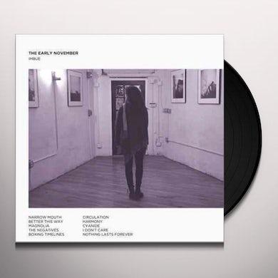 EARLY NOVEMBER IMBUE Vinyl Record