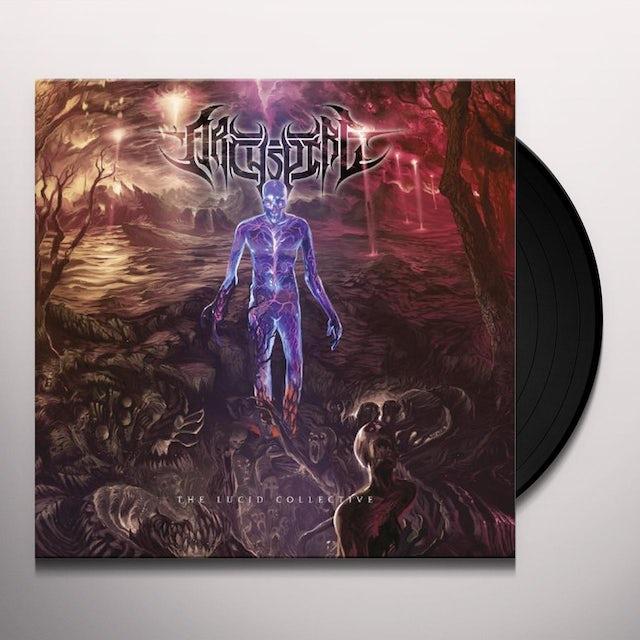 Archspire LUCID COLLECTIVE Vinyl Record