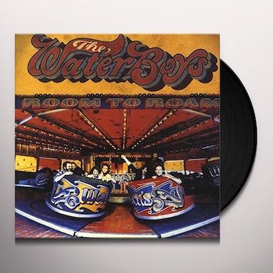 The Waterboys ROOM TO ROAM Vinyl Record