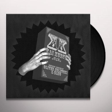 Kai Kurve MIRISSCHLECHT Vinyl Record