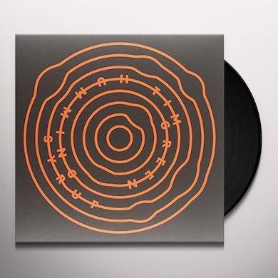 Tim Green HUMMING SYRUP Vinyl Record