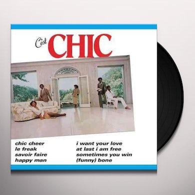 C'EST CHIC Vinyl Record