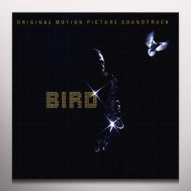 Charlie Parker BIRD - ORIGINAL MOTION PICTURE SOUNDTRACK Vinyl Record