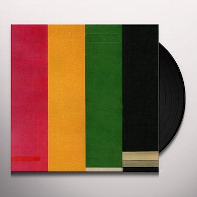 Eric Copeland PANDA BEAR / ANTHONY NAPLES REMIXES Vinyl Record