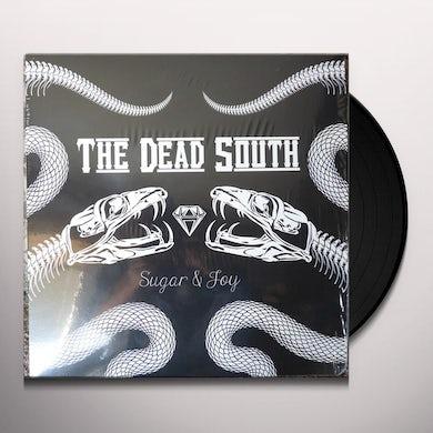 SUGAR & JOY Vinyl Record