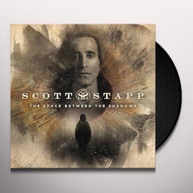 Scott Stapp Space Between the Shadows Vinyl Record