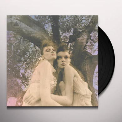 MAGUS Vinyl Record