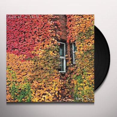 Shell of a Shell AWAY TEAM Vinyl Record
