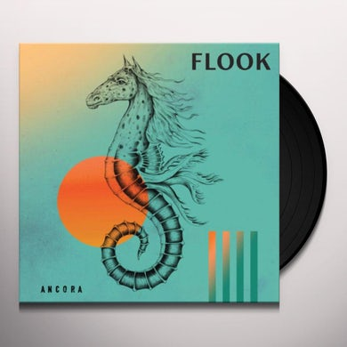 ANCORA Vinyl Record