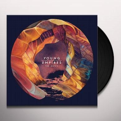 Young Empires The Gates (Lp) Vinyl Record