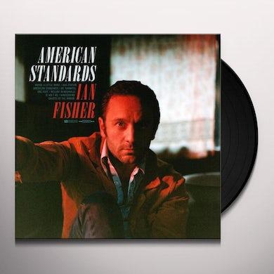 AMERICAN STANDARDS Vinyl Record