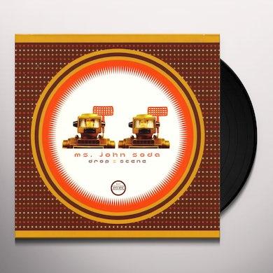 Ms. John Soda DROP = SCENE Vinyl Record