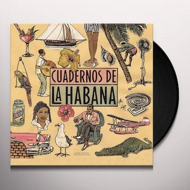 CUADERNOS DE LA HABANA / VARIOUS Vinyl Record