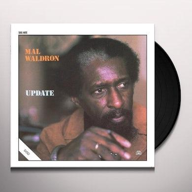 Mal Waldron UPDATE Vinyl Record