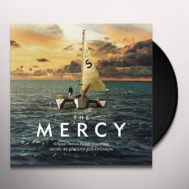 Johann Johannsson MERCY Vinyl Record
