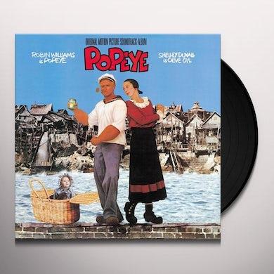 Harry Nilsson  Popeye (OSC) Vinyl Record