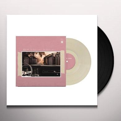 We Were Sharks New Low (Cream Vinyl) Vinyl Record