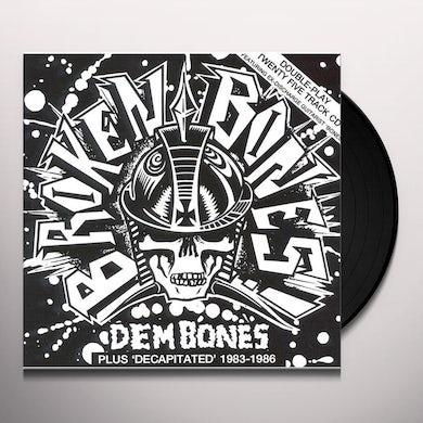 Dem Bones Vinyl Record