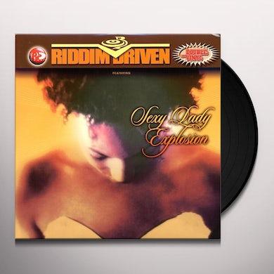 Sexy Lady / Various Vinyl Record