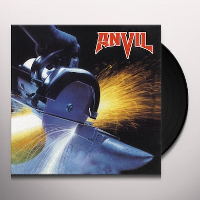 METAL ON METAL Vinyl Record