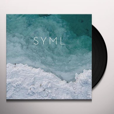syml HURT FOR ME Vinyl Record