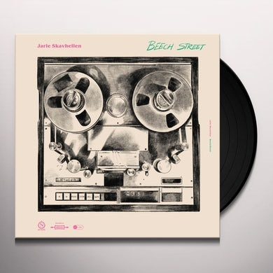 BEECH STREET Vinyl Record