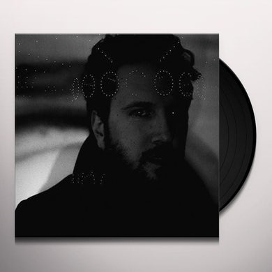 Mason Jennings WILD DARK METAL Vinyl Record