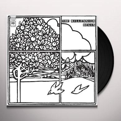 Millennium BEGIN Vinyl Record