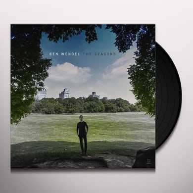Ben Wendel SEASONS Vinyl Record