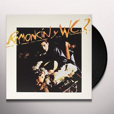 RAMONCIN Y WC Vinyl Record