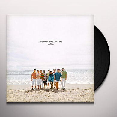 88rising HEAD IN THE CLOUDS Vinyl Record