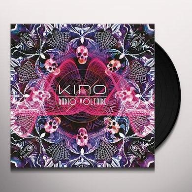 Kino RADIO VOLTAIRE Vinyl Record