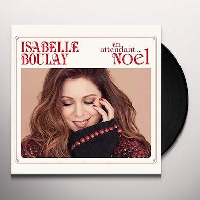 EN ATTENDANT NOEL Vinyl Record