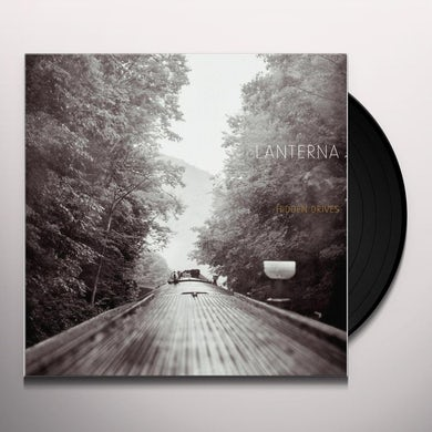 HIDDEN DRIVES Vinyl Record