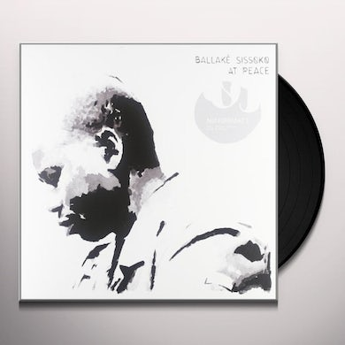 Ballake Sissoko AT PEACE Vinyl Record