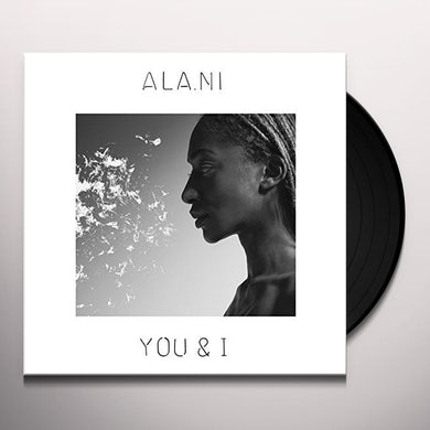 ALA.NI YOU & I Vinyl Record