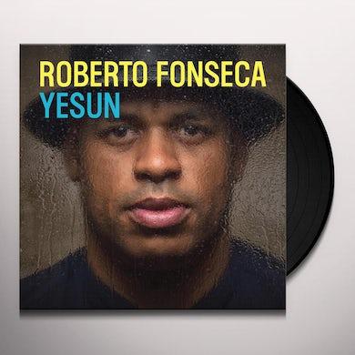 YESUN Vinyl Record