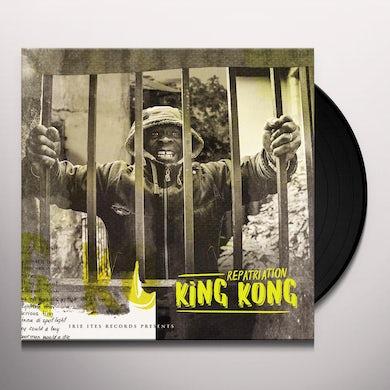 REPATRIATION Vinyl Record