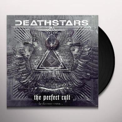 Deathstars PERFECT CULT: PINK VINYL Vinyl Record