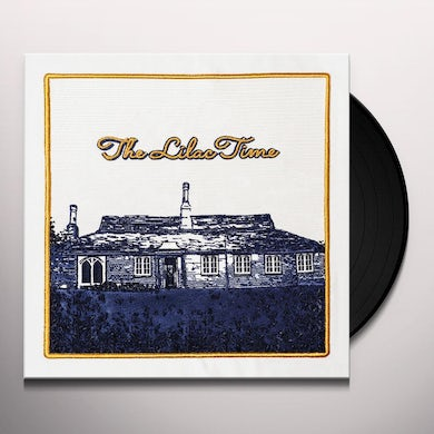 Lilac Time RETURN TO US Vinyl Record