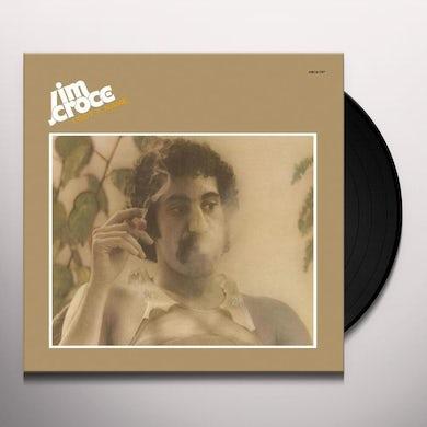 Jim Croce I GOT A NAME Vinyl Record