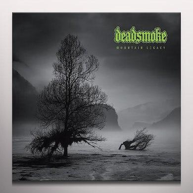 DEADSMOKE MOUNTAIN LEGACY Vinyl Record