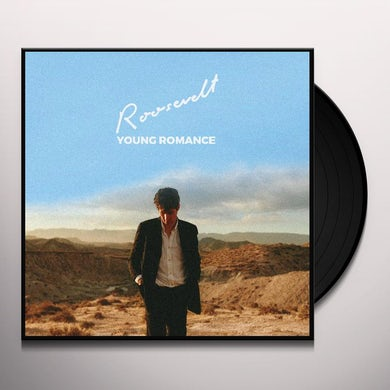 Roosevelt YOUNG ROMANCE Vinyl Record