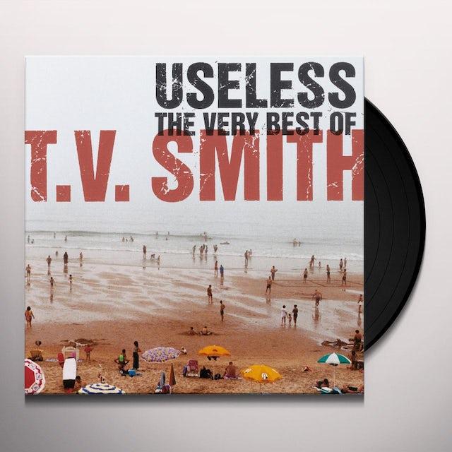 T.V. Smith