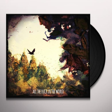 All The Luck In The World Vinyl Record - UK Release